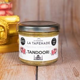 TANDOORI - by LA MAISON DE LA TAPENADE