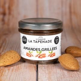 Amande Grillées by LA MAISON DE LA TAPENADE