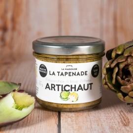 Artichaut - by LA MAISON DE LA TAPENADE
