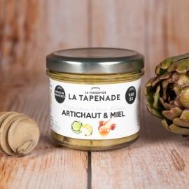 Artichaut & Miel - by LA MAISON DE LA TAPENADE
