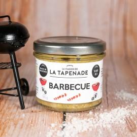BBQ Barbecue - by LA MAISON DE LA TAPENADE