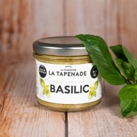Basilic - by LA MAISON DE LA TAPENADE