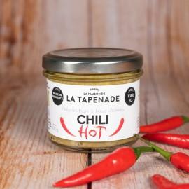 Chili - by LA MAISON DE LA TAPENADE