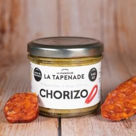Chorizo - by LA MAISON DE LA TAPENADE