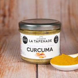 Curcuma - by LA MAISON DE LA TAPENADE