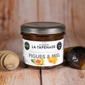 Figues & Miel - by LA MAISON DE LA TAPENADE