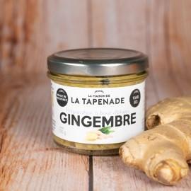 Gingembre - by LA MAISON DE LA TAPENADE