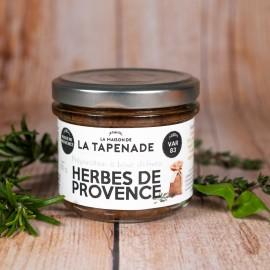 Herbes de Provence - by LA MAISON DE LA TAPENADE