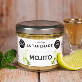 Mojito - by LA MAISON DE LA TAPENADE