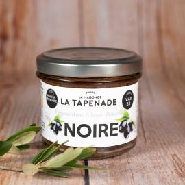 NOIRE - by LA MAISON DE LA TAPENADE
