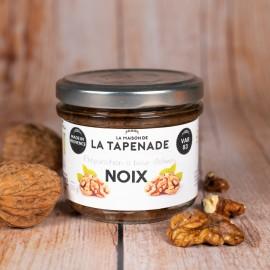 Noix - by LA MAISON DE LA TAPENADE