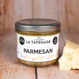 Parmesan - by LA MAISON DE LA TAPENADE