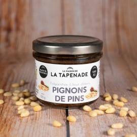 Pignons de Pins Grillés - by LA MAISON DE LA TAPENADE