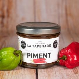 Piment de Cayenne - by LA MAISON DE LA TAPENADE