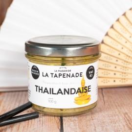 Thailandaise - by LA MAISON DE LA TAPENADE