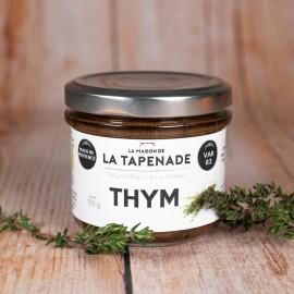 Thym - by LA MAISON DE LA TAPENADE