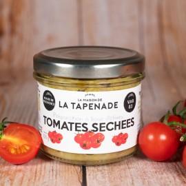 Tomates - by LA MAISON DE LA TAPENADE