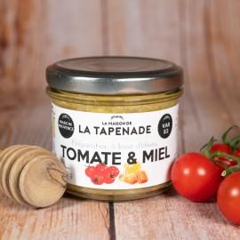 Tomates & Miel - by LA MAISON DE LA TAPENADE