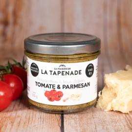 Tomates & Parmesan - by LA MAISON DE LA TAPENADE
