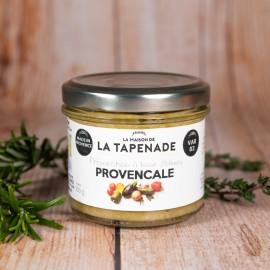 PROVENCALE by LA MAISON DE LA TAPENADE