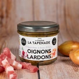 OIGNONS LARDONS