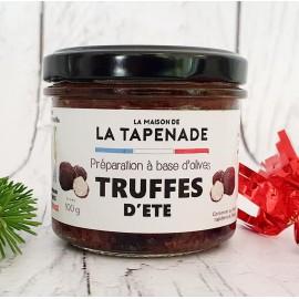TRUFFES D'ETE - La Maison de la Tapenade