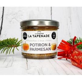 POTIRON & PARMESAN - La Maison de la Tapenade