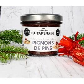 PIGNONS DE PINS - La Maison de la Tapenade
