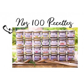 OUR 100 PERFUMES