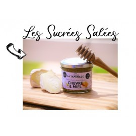 LES SUCREES SALEES