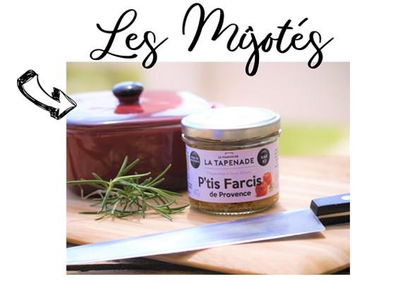 Les Mijotés